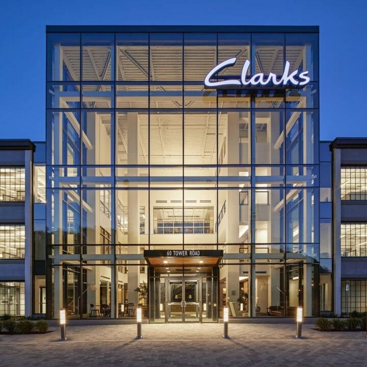 Clarks at 1265 Main