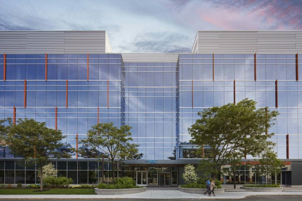 Alewife Research Center