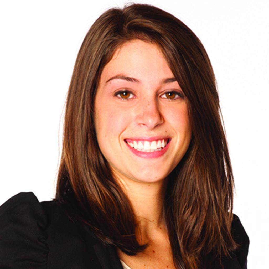 Amanda Vicari