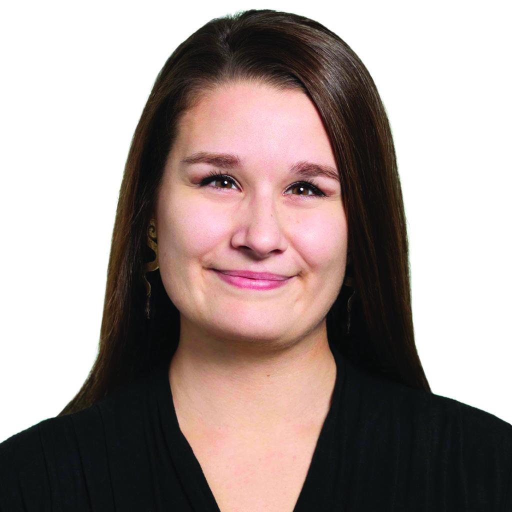 Jenna Minto