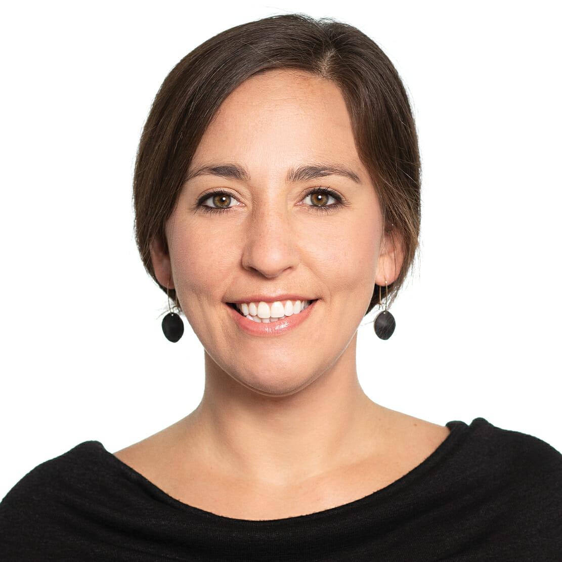Kristen O'Gorman