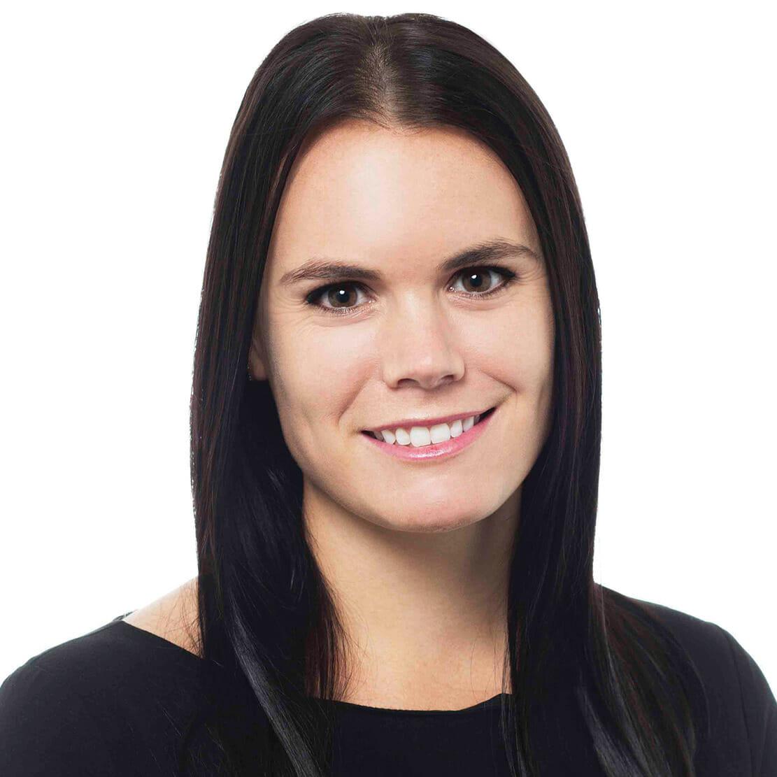 Caroline Bergin