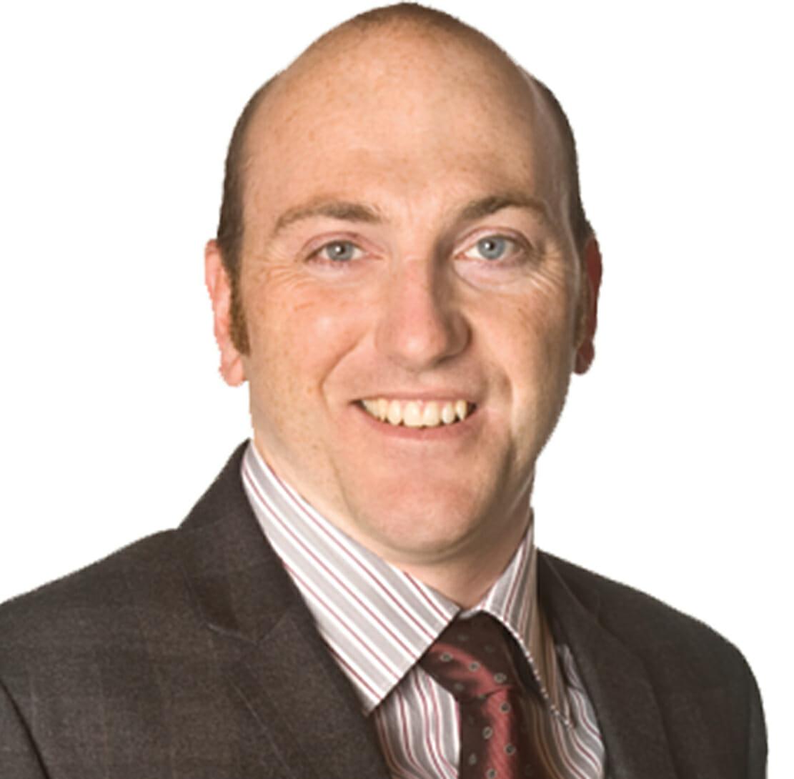 Keith O'Reilly