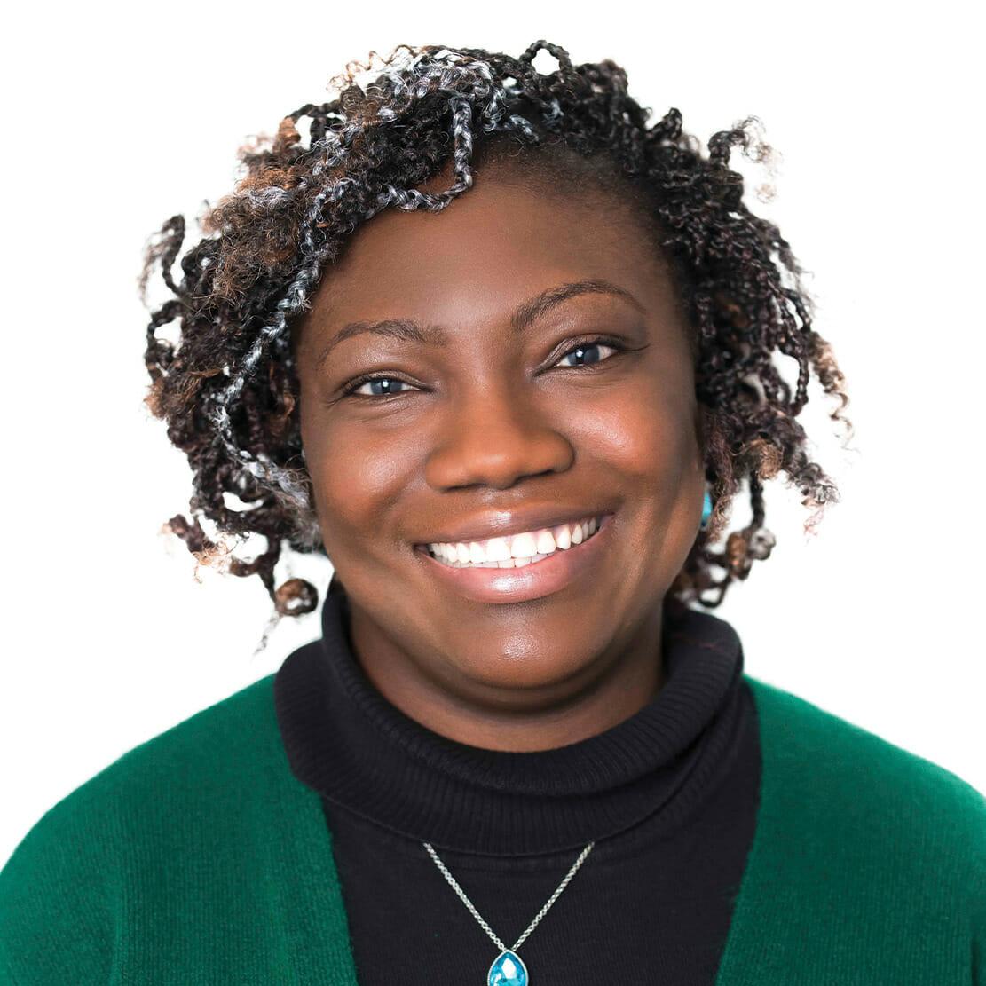 Margaret Okonkwo