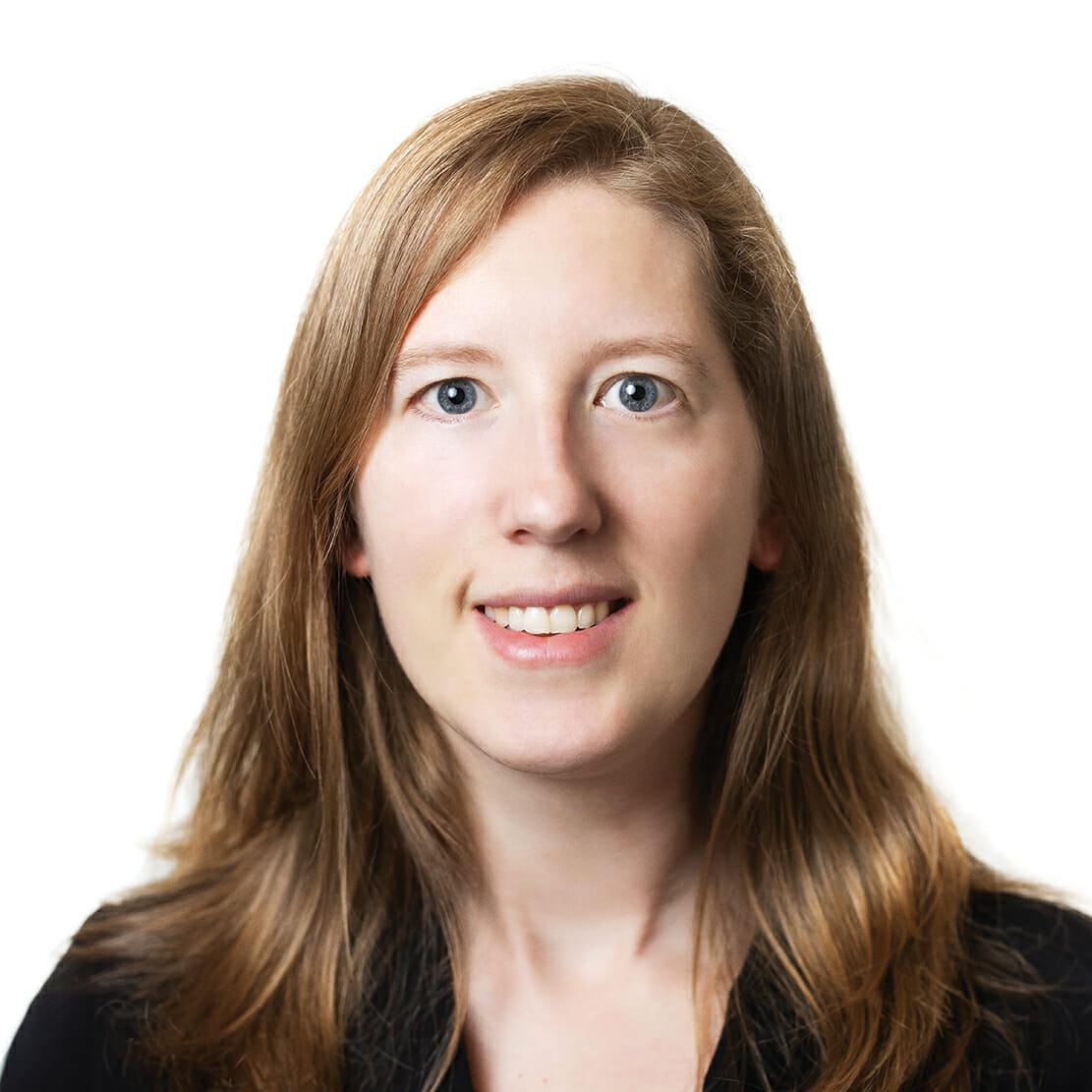 Jennifer Kady