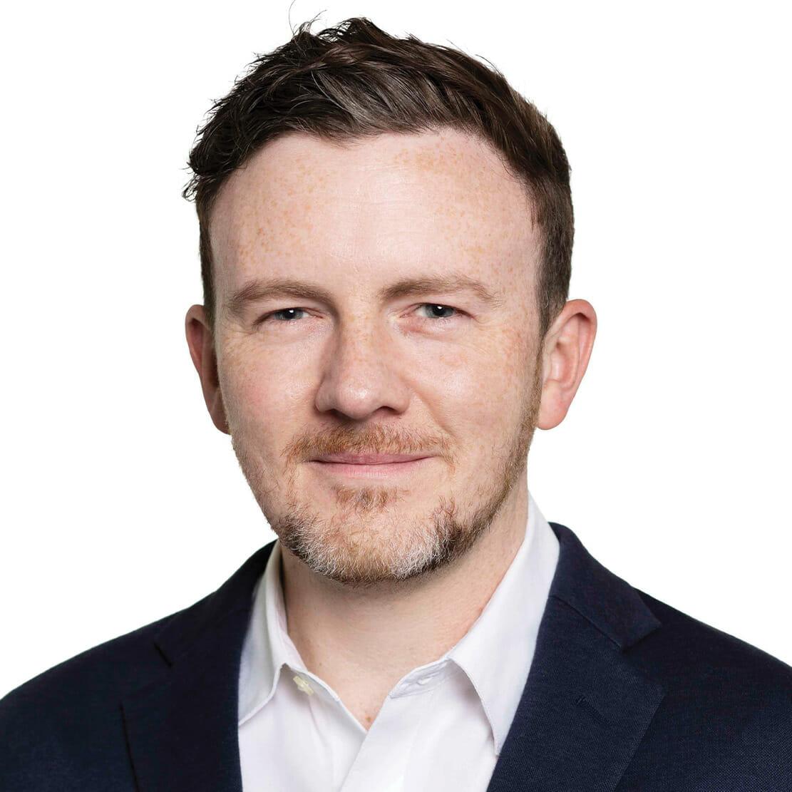 Daniel Connolly