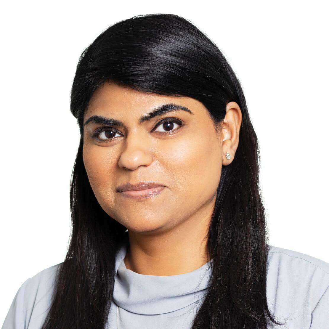 Swati Sawhney