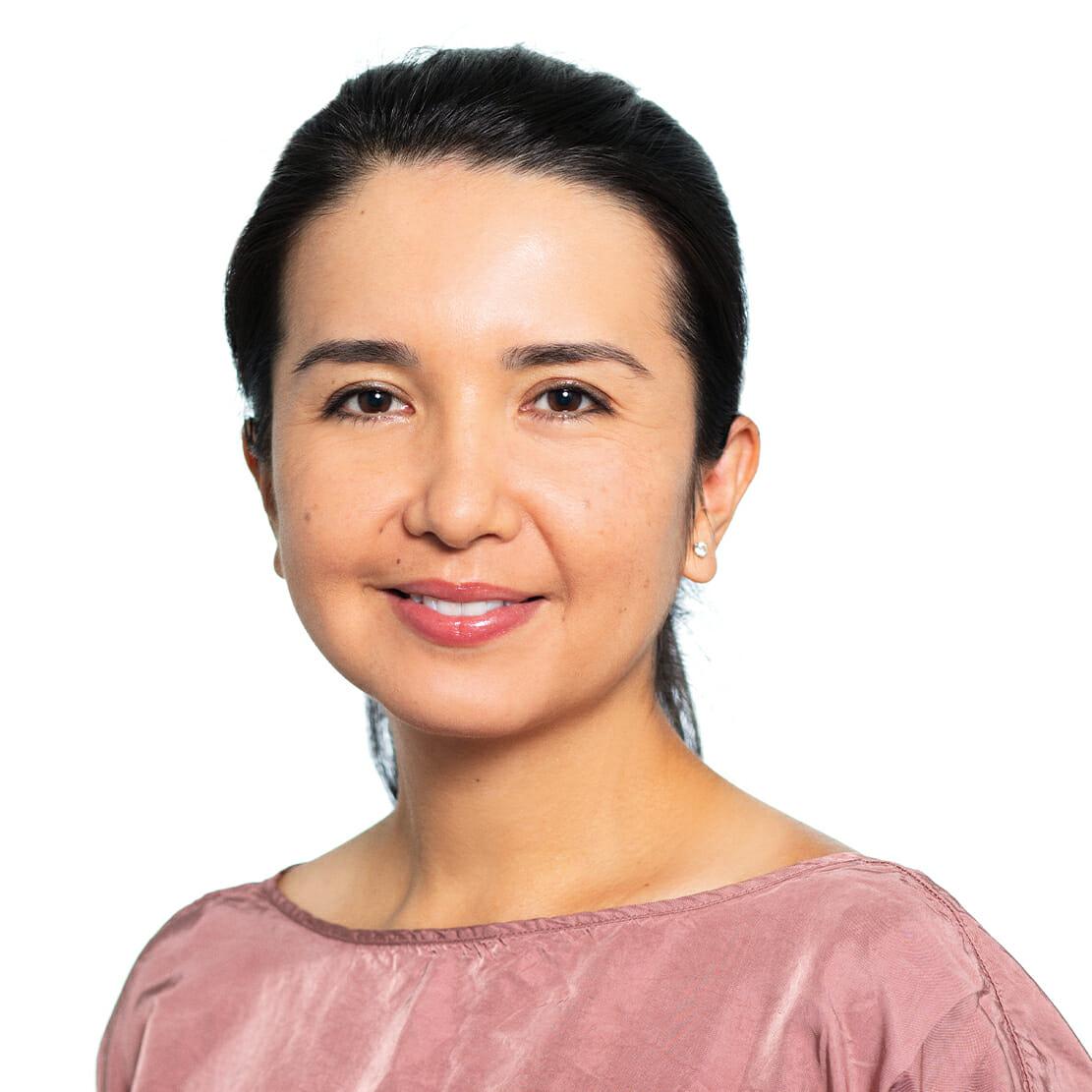 Saida Akhmedova