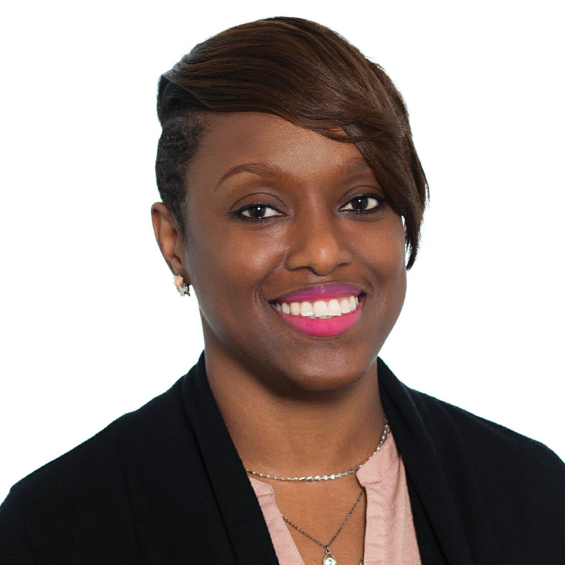 Dominique Clarke